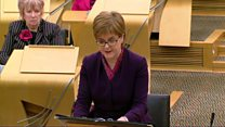 Sturgeon: 'I've tried to do the right thing'