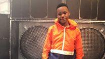 Murdered boy 'had no affiliation with gangs'