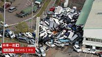 记者来鸿(粤语):日本天灾与人祸的关系