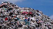 Fighting fast fashion waste