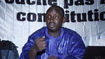 """Cheikh Tidiane Dièye: """"Il faut rebâtir nos administrations publiques"""""""