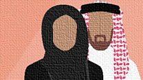 કેવી રીતે પુરુષોના નિયંત્રણમાં જીવે છે સાઉદી અરેબિયાની મહિલાઓ?