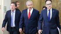 راهبرد'جدید' ایران و اسرائیل در سوریه