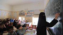 روستائیان یمن قربانیان پنهان جنگ