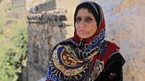 အကူအညီမဲ့နေတဲ့ ယီမင်ပြည်သူများ