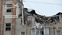 И снова газ: почему взрываются дома в России?