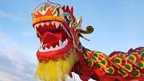 Chinese New Year plans for Edinburgh
