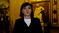 "Nicky Morgan:  ""It's the hardest thing I've ever done as an MP."""