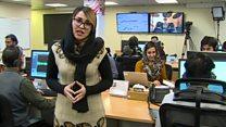 ده سالگی تلویزیون بیبیسی فارسی؛ در افغانستان بیبیسی را 8 میلیون نفر میبینند