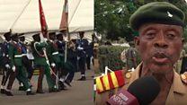 'E so m lụọ ọgụ Boko Haram ' - Onye agha lara ezumike nka