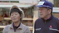 जापान: बुज़ुर्गों की तादाद क्यों है एक मुसीबत