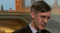 Rees-Mogg will 'not put a Marxist in Downing St'