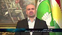 """"""" بلا قيود """" مع بافل طالباني عضو الهيئة القيادية في حزب الاتحاد الوطني الكردستاني"""