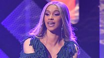 Cardi B: 'Our country is in a hell hole'