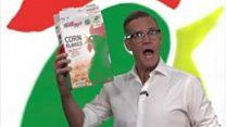 Million dollar idea: Corn Flakes
