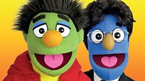 Meet the masters behind the Avenue Q puppets