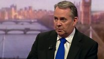 Fox: PM's deal is still best way forward