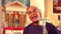 Ọtụtụ ndị ụkọchukwu busoro egwu m agha - Jude Nnam