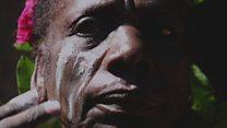 'ਸਿਦੀ' ਔਰਤਾਂ ਭਾਰਤ ਦੇ ਅਫ਼ਰੀਕੀ ਕਬੀਲੇ ਨੂੰ ਇੰਝ ਪਛਾਣ ਦੇ ਰਹੀਆਂ ਹਨ
