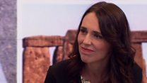 New Zealand PM: 'I am not a superwoman'