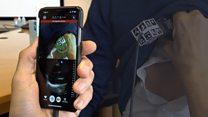 Así funciona el aparato que te permite hacerte ultrasonidos con el celular