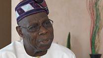 Exclusive: Buhari ní àìlera lẹ́mìí, lára, àti lọ́kàn- Obasanjo