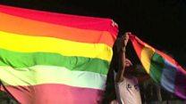 حكم بحبس مقدم برامج في مصر لاستضافة مثلي