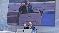حملات اسرائیل به اهداف ایران در سوریه بیشتر و علنیتر میشود