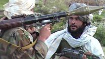 افزایش شمار قربانیان حمله طالبان در میدان وردک