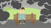 hava kirliliğinin vücudumuza etkileri