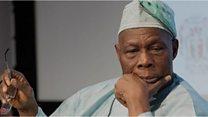 Obasanjo kò mọ ohun tó ń se mọ́, ẹ máṣe tẹ́tí si ọ̀rọ̀ rẹ̀ - Ore Falomo
