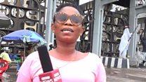 Àwọn ọmọ Nàìjíríà sọ̀rọ̀ lórí níní adarí tó ju ọdún 70 ló lọ́ja orí #BBCNigeria2019