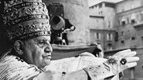 The Revolutionary Pope