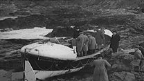 The St Ives lifeboat disaster