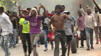 Au Zimbabwé, le bras de fer se poursuit entre la rue et le gouvernement