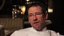 Gleneagles chef Andrew Fairlie dies