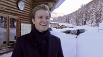 Bringing F1 thinking to Davos