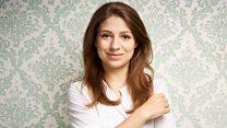 BBC Symphony Orchestra & Chorus 2019-20 Season: Dalia Stasevska conducts Rachmaninov Symphonic Dances