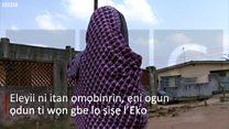 Wọ́n fi iṣẹ́ tàn ań wá sí Eko, kí wọ́n tó fun ní HIV