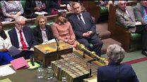 Corbyn on ministers at 'billionaires' jamboree'