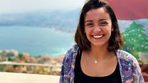 Being 17: The life of a teenager in Lebanon