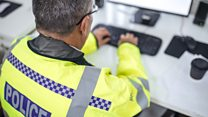 Police IT system 'pushed us to the edge'