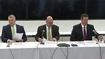 هشدار پلیس فدرال آمریکا درباره تداوم تعطیلی دولت