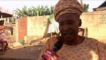 Day 23: Ikẹnnẹ ṣááju àti lẹ́yìn ìwọlé Ọṣinbajo sípò #BBCNigeria2019