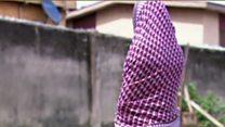 'Mgbe a gwara m na m bụ nje HIV ekwetaghị m'