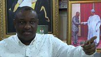 Day 23: 'Who be Obasanjo to say Atiku beta pass Buhari?' #BBCNigeria2019