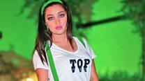 از دو سوی آمو: بحث حق مؤلف میان هنرمندان تاجیکستان و افغانستان
