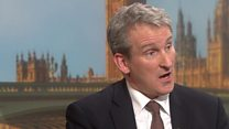 Education secretary quizzed by viewers