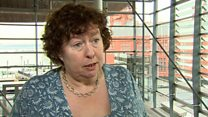 A&E waiting times 'not acceptable'
