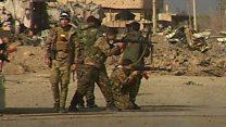 هل اقتربت المعارك ضد تنظيم الدولة الإسلامية من نهايتها؟